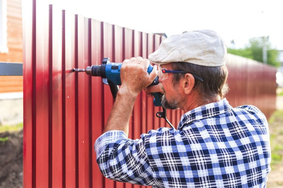 Common DIY fencing installation mistakes